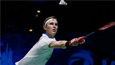 羽毛球泰国公开赛决出全部5个单项金牌 安赛龙男单摘金戴资颖遗憾败北