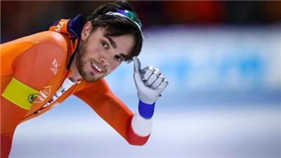 2020-2021赛季国际滑联速度滑冰世界杯首站在海伦芬结束