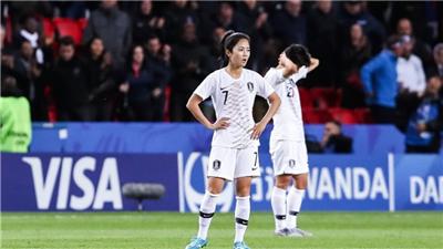 韩国女足公布奥运会预选赛附加赛大名单 池笑然、李玟娥等悉数出战