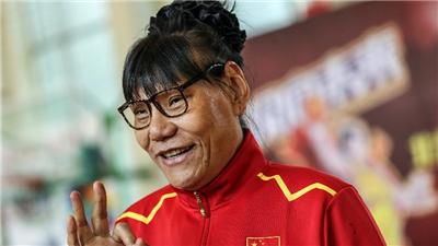 郑海霞入选2021年国际篮联篮球名人堂 首位以球员身份入选的中国篮球人