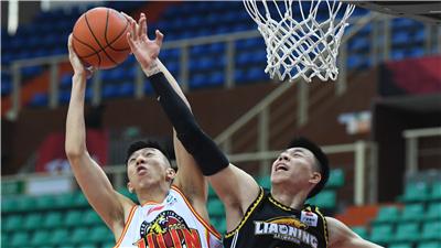 CBA综合消息:辽宁和龙狮双双逆转获胜 新疆不敌青岛