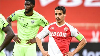 法甲足球联赛第32轮全部结束 摩纳哥、里昂双双获胜继续保留争冠希望