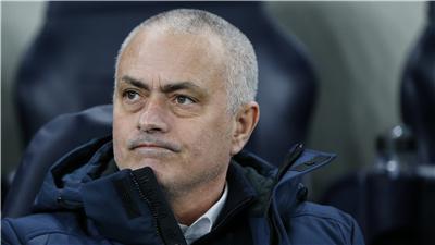 穆里尼奥遭英超托特纳姆热刺俱乐部解雇