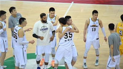 CBA综合消息:辽宁逆转广厦、浙江只用半场比赛便锁定胜局晋级四强