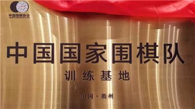 中国国家围棋队选拔赛衢州开赛 共有90名棋手参与此次选拔赛