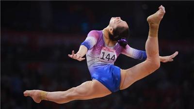 2021年体操全锦赛落幕 中国体操队的奥运集训大名单已初步确定