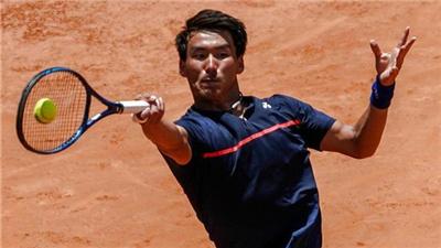 中国网球巡回赛首站落幕 布云朝克特夺男子双冠 王美玲成功卫冕女单