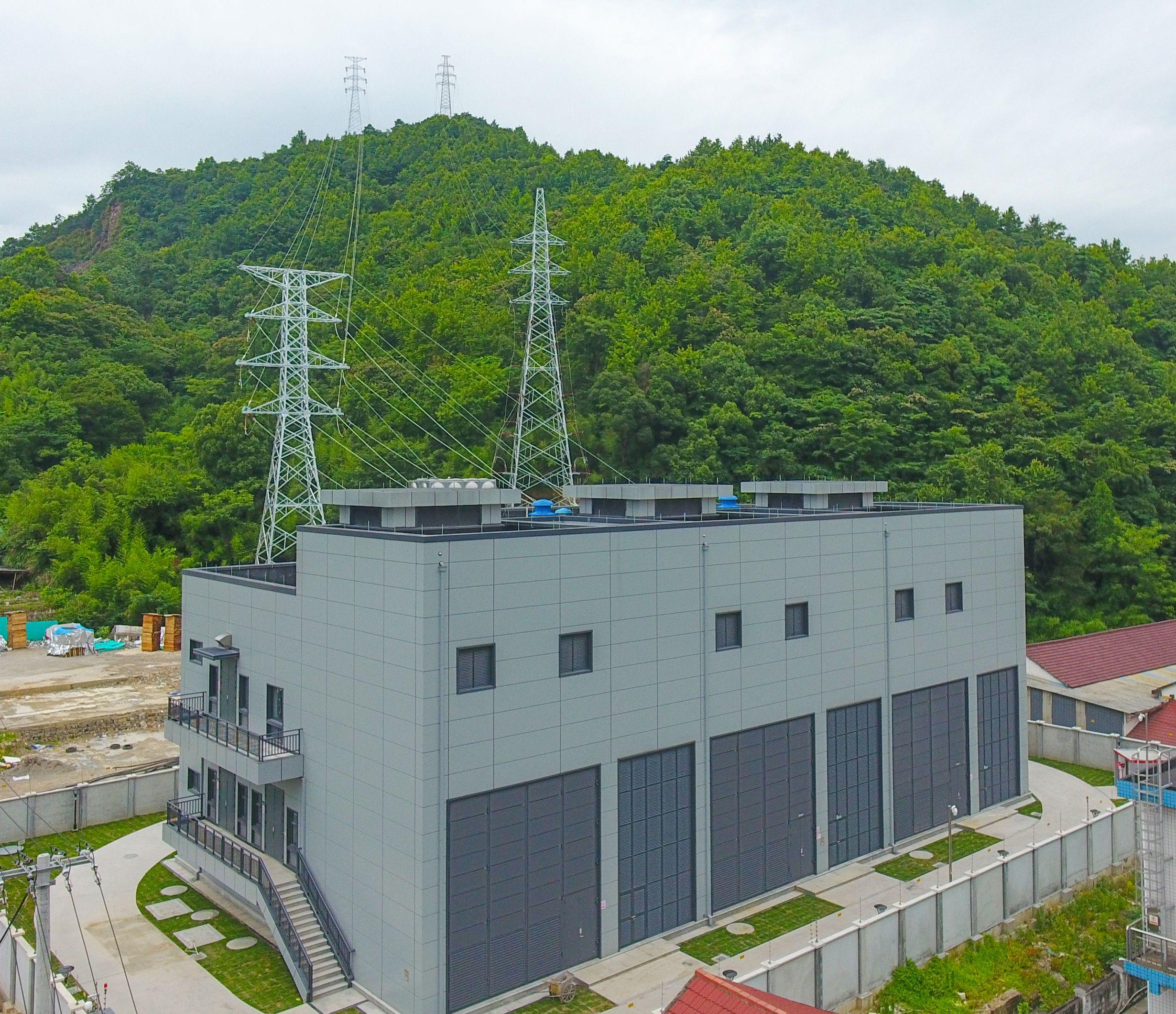 杭州萧山发布国内首个城市级新型电力系统建设方案