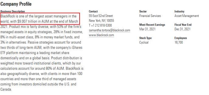 """首家外资全资公募基金公司贝莱德基金正在""""快马加鞭""""布局中国"""