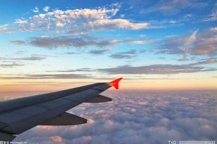 波音737 MAX终于在新加坡复飞了