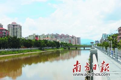 新兴县畜禽养殖禁养区划定210平方公里