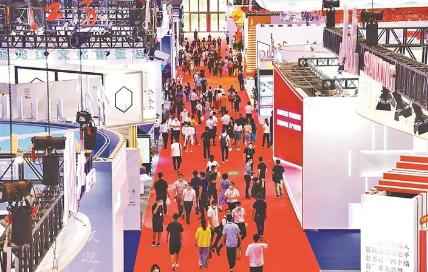 深圳购物季会展季比翼齐飞 点燃大众的消费热情