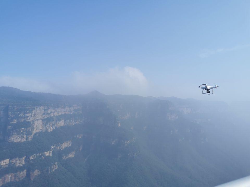 《深圳市民用无人机管理暂行办法(征求意见稿)》发布